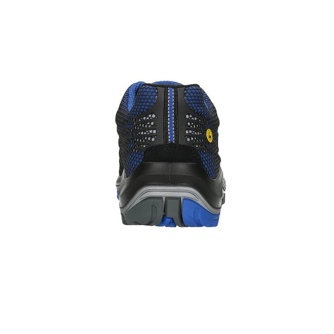 Work boots LOGIK S1P ESD bata-industrials, blue , 849-9630 - 17
