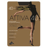 Ladies' supportive tights omsa, black , 919-6386 - 13