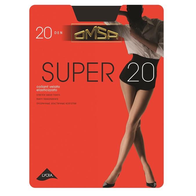 Ladies' tights omsa, black , 919-6385 - 13