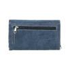 Ladies' blue purse bata, blue , 941-9153 - 19