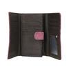 Stylish ladies' purse bata, pink , 941-5153 - 15