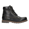 Men´s winter footwear bata, black , 896-6640 - 26