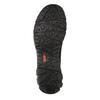 Men's leather sneakers merrell, black , 806-6836 - 26
