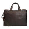 The Seymur Briefcase Bag bata, brown , 964-4106 - 26
