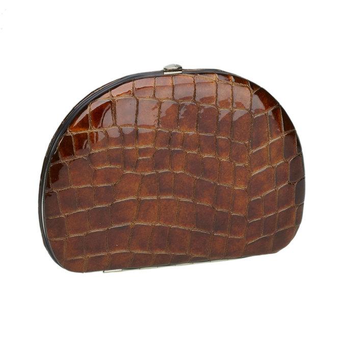 Manicure in a leather case bata, multicolor, 944-0300 - 13