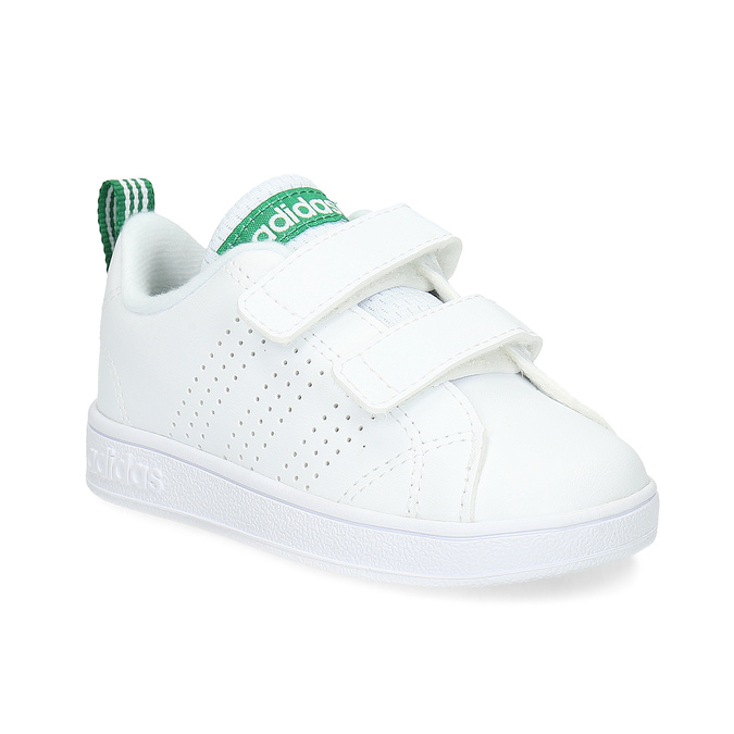 Children's Adidas sneakers adidas, white , 101-1233 - 13