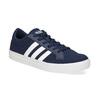 Men's casual sneakers adidas, blue , 889-9235 - 13