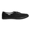 Ladies' black sneakers tomy-takkies, black , 589-6180 - 15
