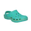 Ladies' turquoise sandals coqui, blue , turquoise, 572-9606 - 13