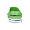 Children's green sandals coqui, green, 272-7603 - 15