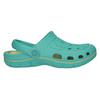 Ladies' turquoise sandals coqui, blue , turquoise, 572-9606 - 15