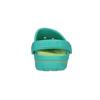 Ladies' turquoise sandals coqui, blue , turquoise, 572-9606 - 17