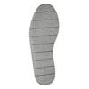 Men's grey sneakers north-star, gray , 841-2607 - 19