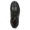 Men´s winter footwear bata, black , 896-6640 - 15