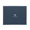 Bow Tie, Handkerchief, and Cufflinks Set bata, black , 999-6305 - 16