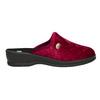 Ladies' Slippers bata, red , 579-5620 - 15