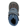 Children's Leather Winter Boots primigi, blue , 196-9006 - 15