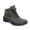 Outdoor-Style Leather Shoes weinbrenner, gray , 896-2671 - 13