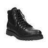 Ladies' winter boots weinbrenner, black , 596-6672 - 13