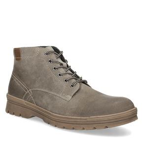 Men's Winter Boots weinbrenner, 896-8107 - 13
