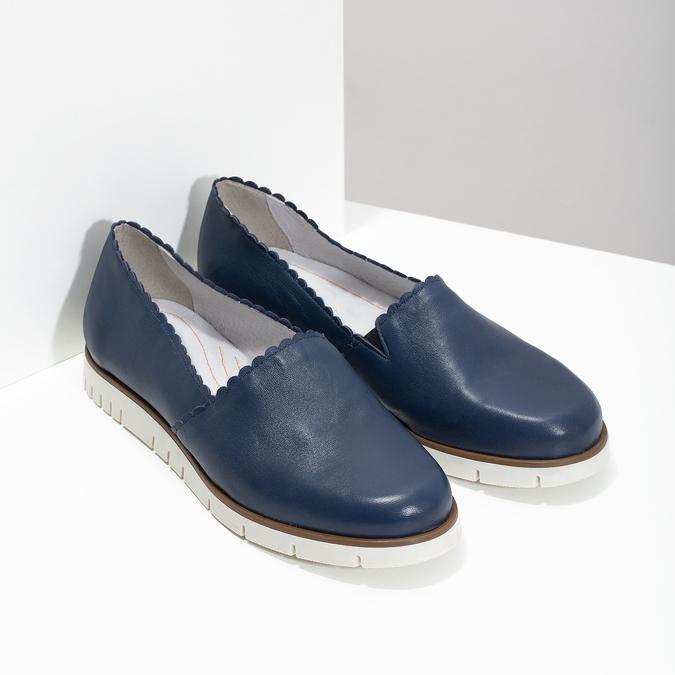 5369602 flexible, blue , 536-9602 - 26